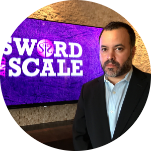 Mike Boudet, Sword & Scale